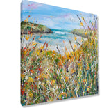 Canvas Print of 'Cornwall'