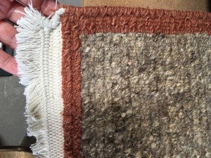 Featured article: A Rug To Run From by Lisa Wagner