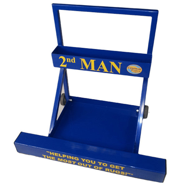 2nd Man Cart