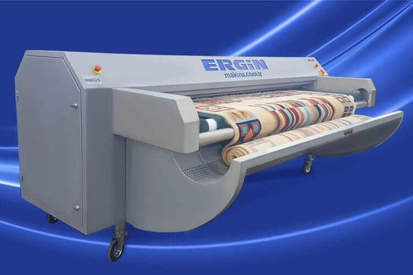 Ergin Rug Packing Machine