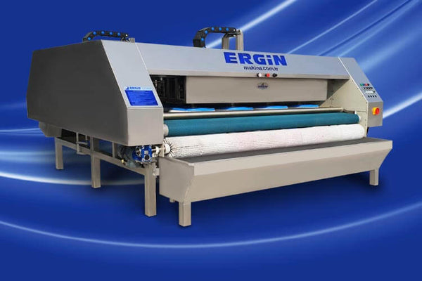 Ergin Rug Washing Machine