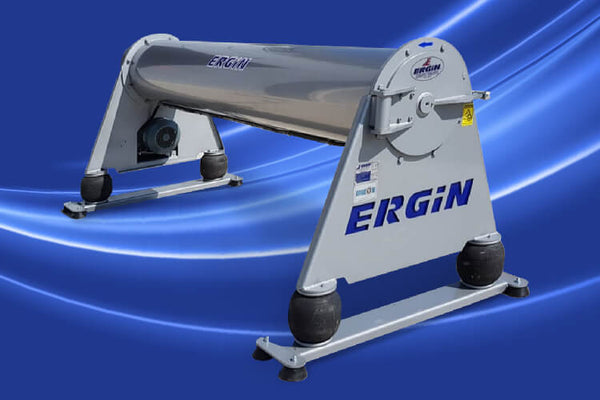 Ergin Rug Wringing Machine