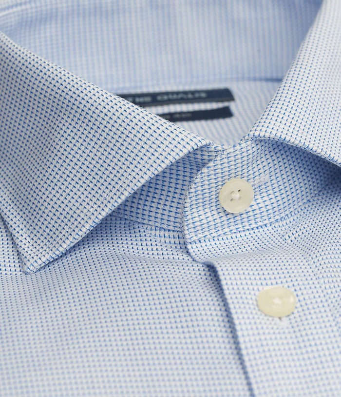Camisa Andolov - Camisa The Qualis