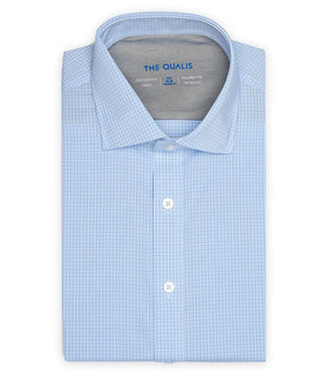 Camisa Gideon - Camisa The Qualis
