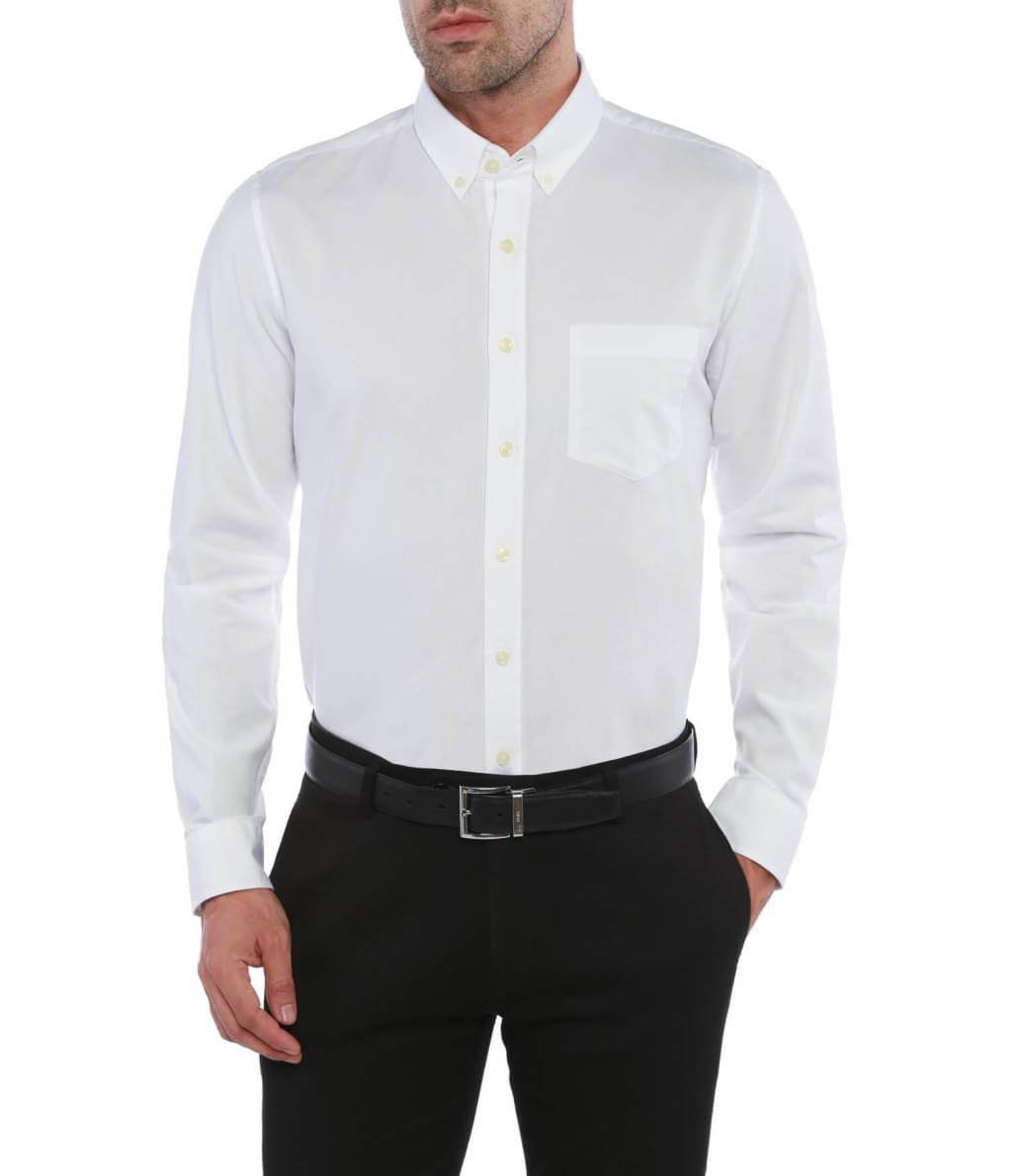 Camisa Levy - Camisa