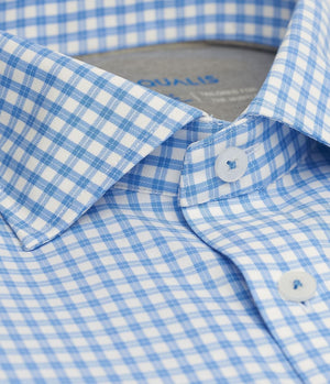Camisa Rhoades - Camisa The Qualis