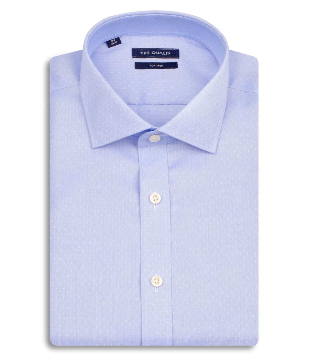 Camisa Sitonia - Camisa The Qualis