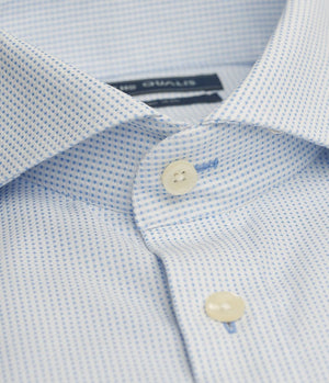 Camisa Spyros - Camisa The Qualis