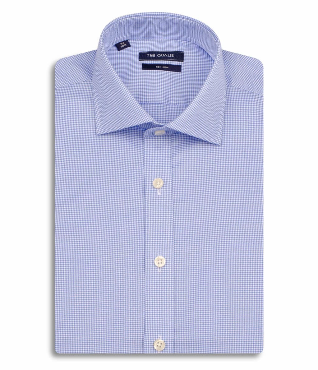 Camisa Zante - Camisa The Qualis