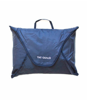 The Qualis Bag - NEW Traveler Bag