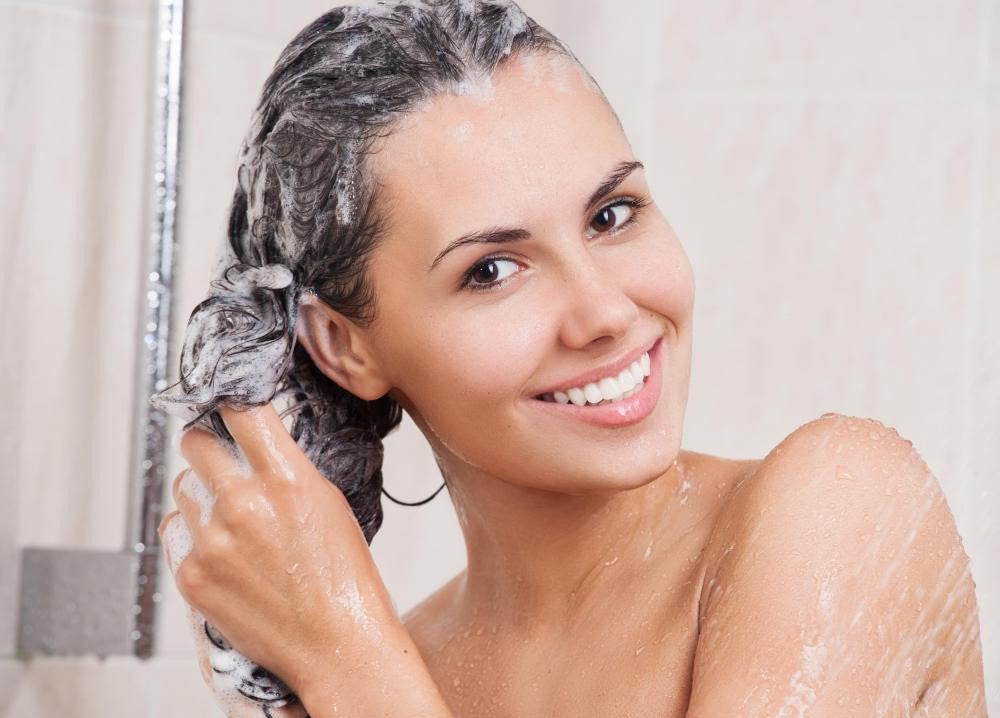 BEST SHAMPOO FOR HAIR LOSS TREATMENT
