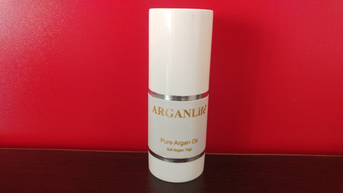 ARGANLife Oil is better than hair transplant in dubai