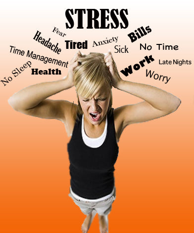 Physical-stress