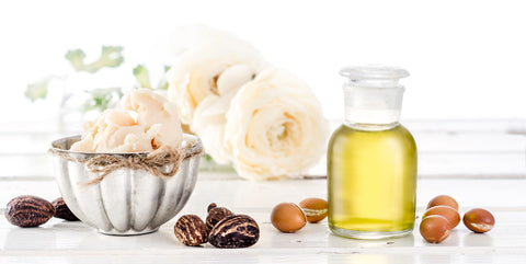 argan oil for hair loss