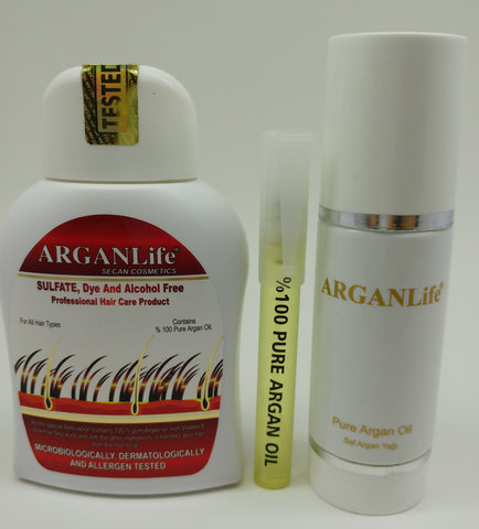 arganlife products Dubai