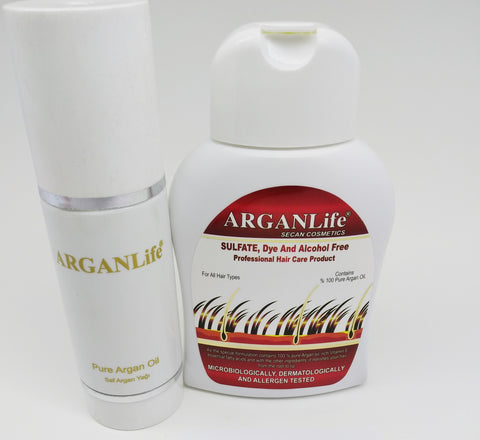 arganlife products