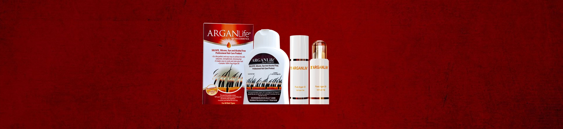 ArganLife Pure Argan Oil