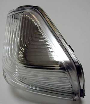 Indicator Lens Right Side