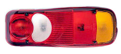 DAF Tail Light/Rear Lamp with plate light Right side