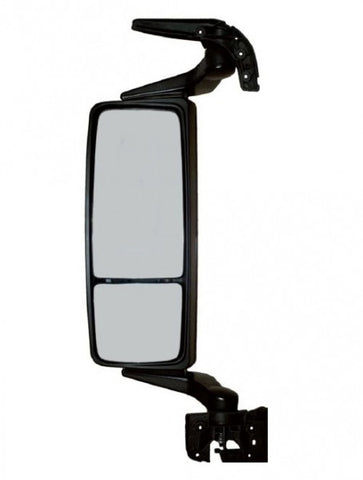 MAN TGS Twin Mirror + Arm, Right side