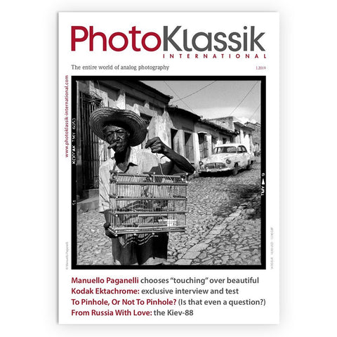 PhotoKlassik International - 1.2019