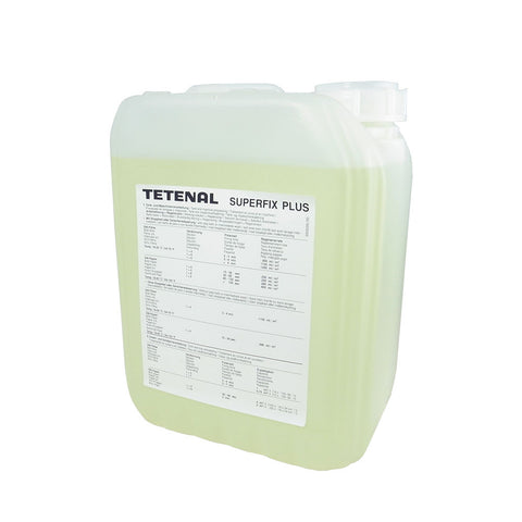 Tetenal Superfix Plus 黑白定影液 (5L 裝)