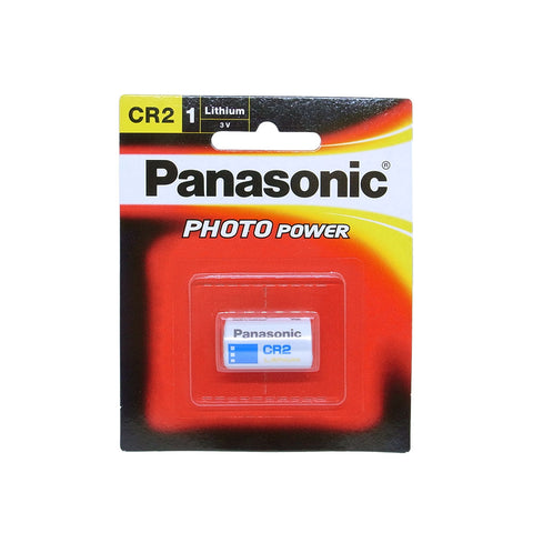 Panasonic CR2 鋰電池