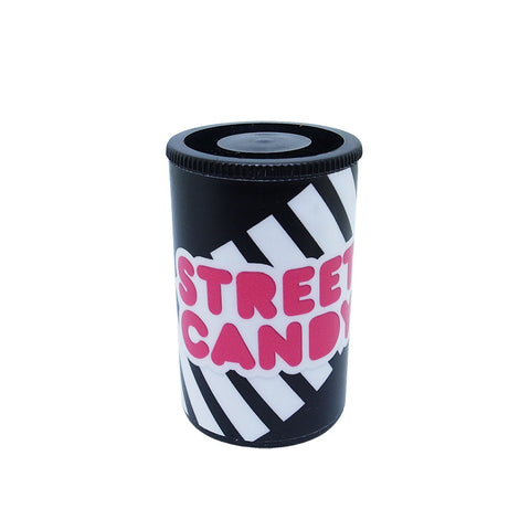 Street Candy ATM 400 135 黑白菲林