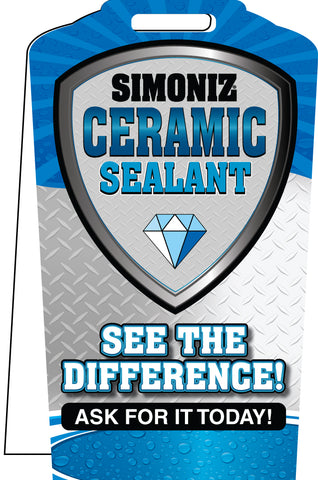 Ceramic Sealant Fold-N-Go