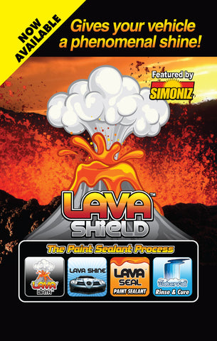 Simoniz Lava Shield Windmaster