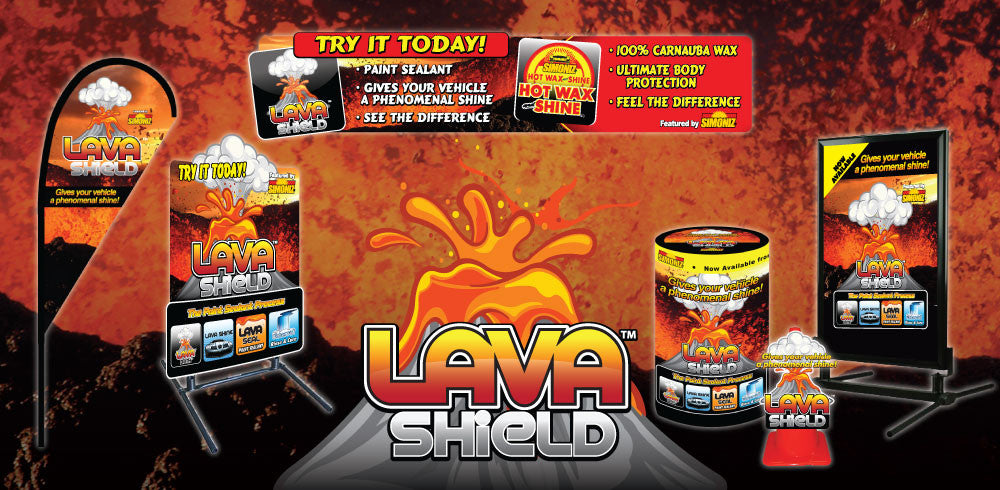 Simoniz Lava Shield