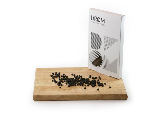 Kampot Black Peppercorns (100g)