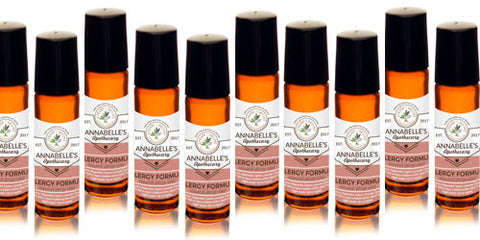 Annabelle's Apothecary - Everyday Essentials