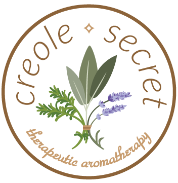 Creole Secret Therapeutic Aromatherapy