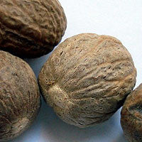 Essential Oil of Nutmeg - Creole Secret Therapeutic Aromatherapy