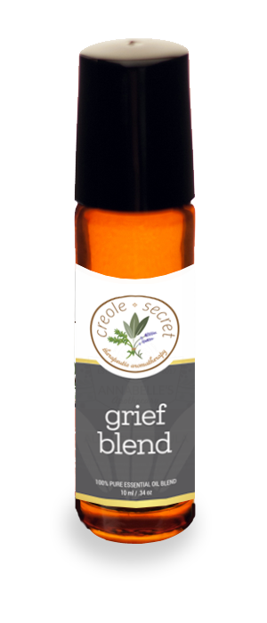 Grief blend / Roll On
