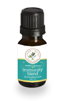 Immunity blend (Annabelle's Apothecary) - Aromatic