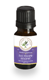 Annabelle's Apothecary - No More Snore