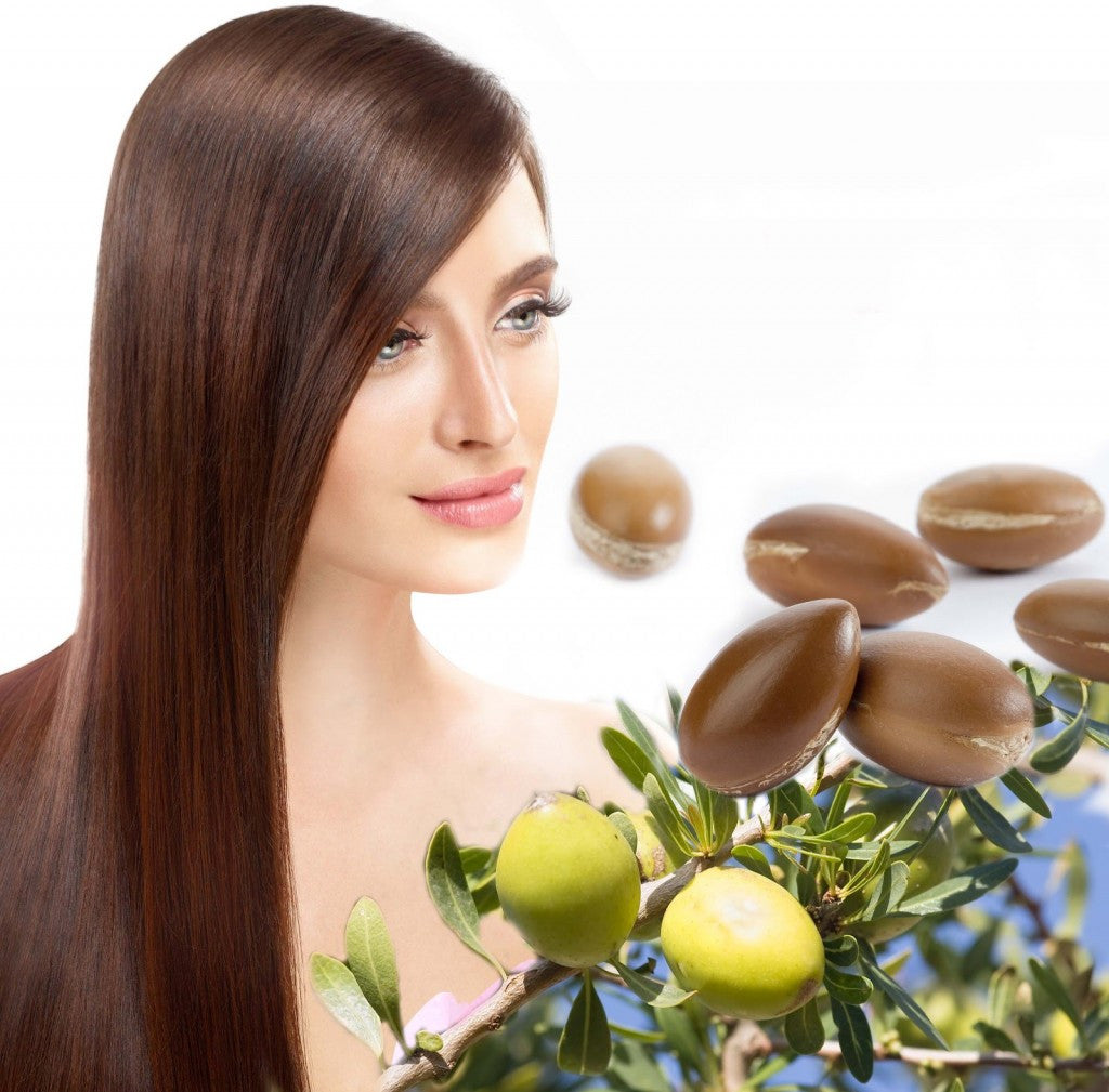 Why must You Use Arganrain Pure Argan Oil for Your Hair?