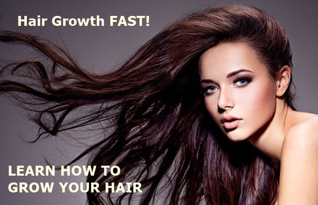Arganrain Hair Growth Formula For Longer, Stronger, Healthier Hair