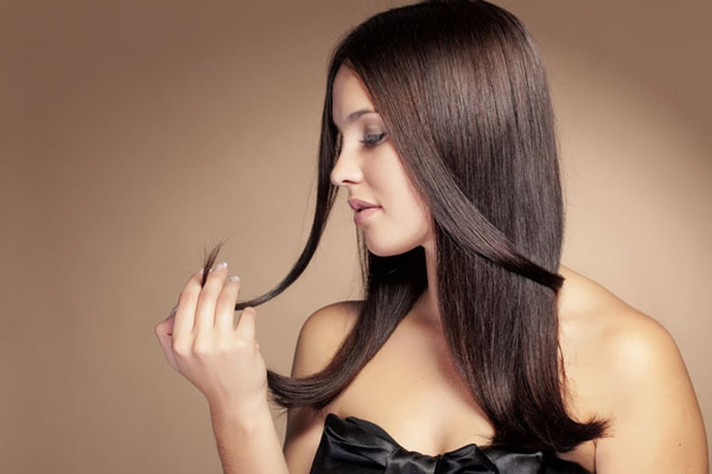 ARGANRain How To Stop Hair Loss In Women?
