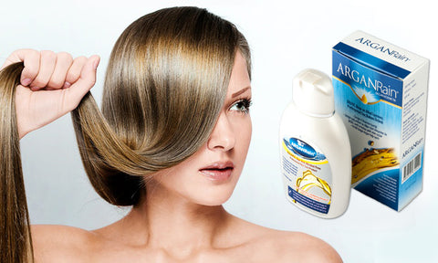 arganrain shampoo for hair loss