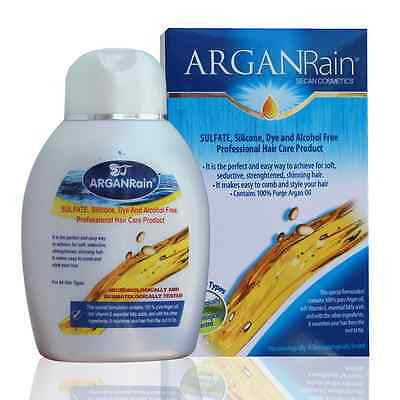 1 Bottle 300ml ARGANRain Shampoo