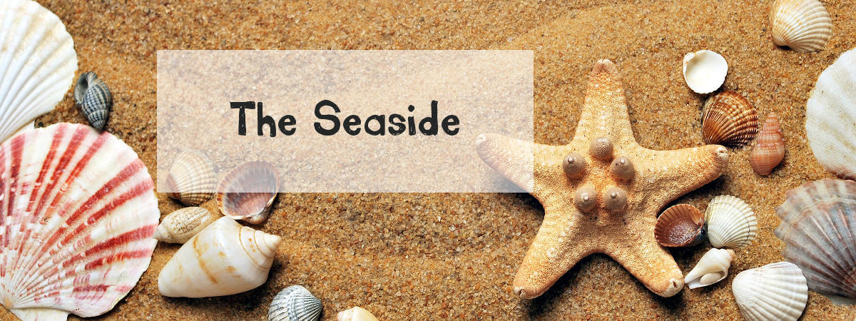 Seaside header