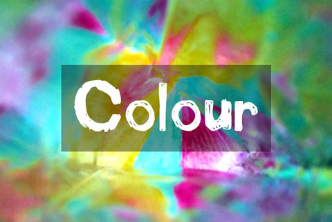Colour Discovery Box