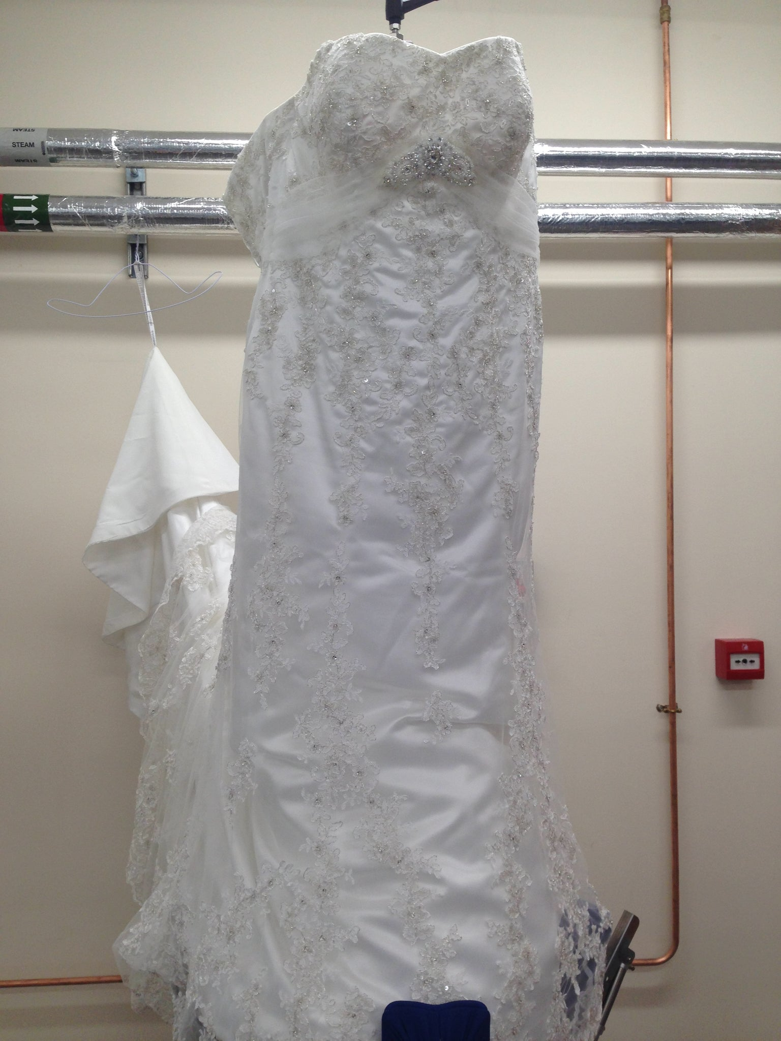 Wedding Gown Cleaning & Preservation – Edward\'s of Tadley