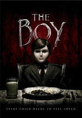 The Boy Movie Poster | TheWhiteningStore.com | The Smile Blog