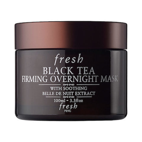 Fresh Black Tea Overnight Mask | The Smile Blog | TheWhiteningStore.com