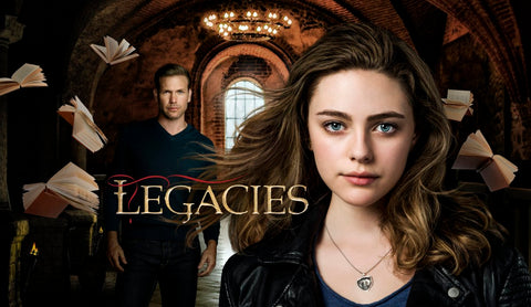 Legacies TV show | The Smile Blog | TheWhiteningStore.com
