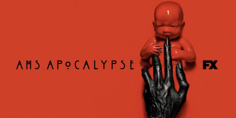 American Horror Story: Apocalypse | The Smile Blog | TheWhiteningStore.com